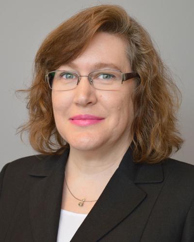 Denise Ling