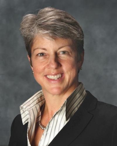 Julie Coulter, AIA, NCARB, LEED AP BD+C