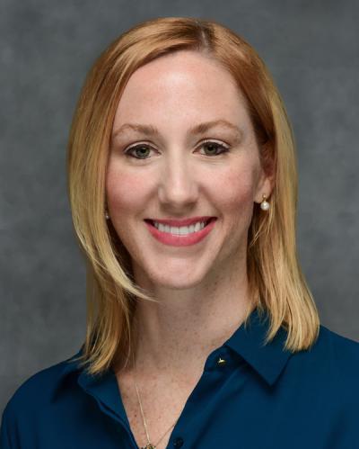 Erin Wright, RA, LEED AP