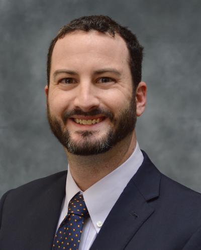 Jonathan McGinnis, LEED AP BD+C